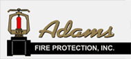 Adams Fire Protection